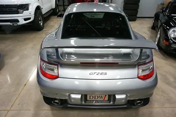 2011 porsche 911 gt2 rs german cars for sale blog. Black Bedroom Furniture Sets. Home Design Ideas