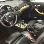 2002 Bmw M3 With 11 000 Miles German Cars For Sale Blog
