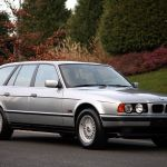 Euro Touring 1994 Bmw 525tds German Cars For Sale Blog