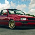 1995 Volkswagen Cabrio 1 8t German Cars For Sale Blog