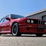 1990 Bmw M3 Sport Evolution German Cars For Sale Blog