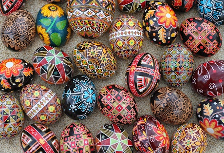 Easter Eggs: Traditions and Recipes – German Culture