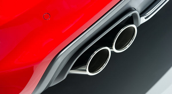 the importance of muffler in a car and