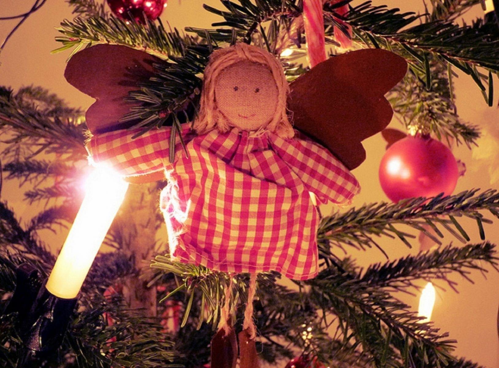Christmas Germany St Nicholas Day