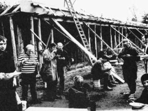Kabinenbau1973