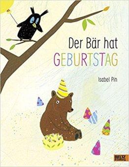 Bär hat Geburtstag