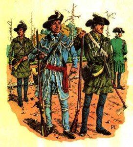 Culpeper Minute Men