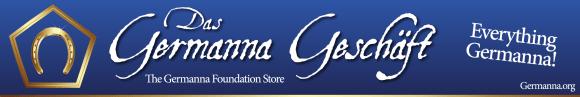 Germanna Foundation Store