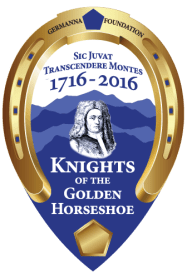 Knights of the Golden Horseshoe