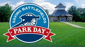 Germanna Hosts Civil War Trust Park Day