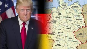 President Trump's German Genealogy Tree
