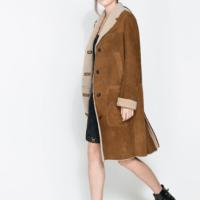 Mon manteau chéri