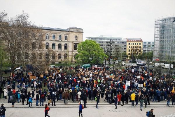 Die Rolle des Aktivismus in der Gesellschaft