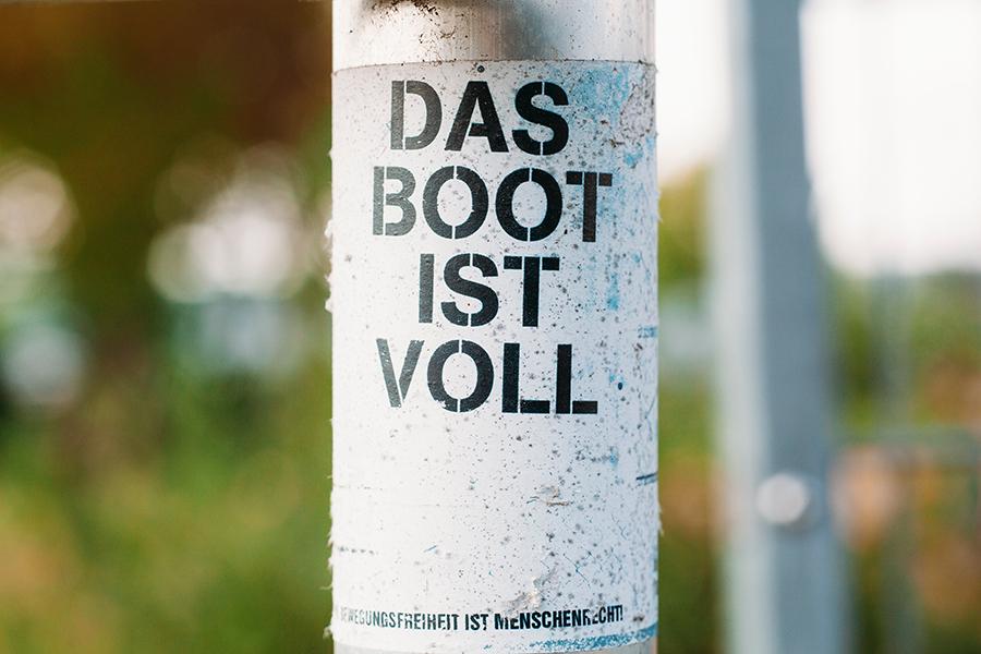 كيفية تعلم اللغة الالمانية