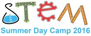 Summer Day Camp 2016