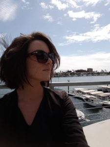 Charlotte M. - My Internship at sea