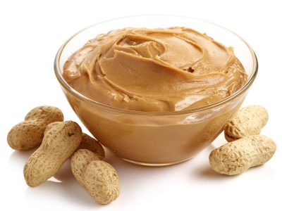Peanut Butter GSD
