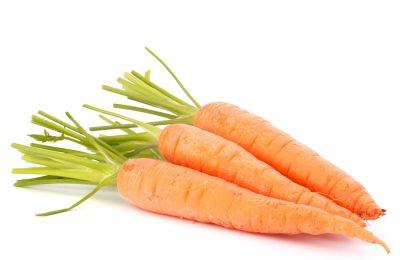 Can German Shepherds Eat Carrots