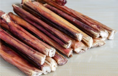 Best Bully Sticks For Aggressive Chewers