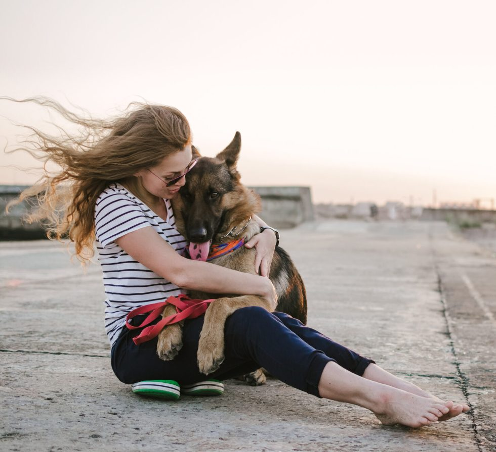 Do German Shepherds Bond With One Person?