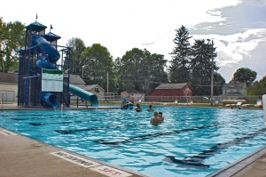 Germantown Municipal Pool
