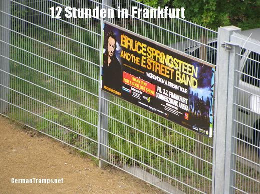 Frankfurt 2009 Sold Out !