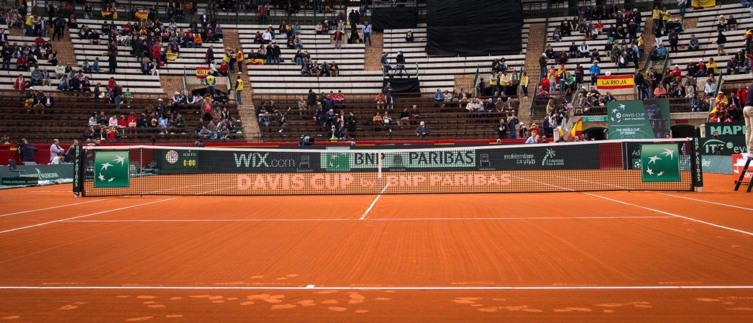 Copa Davis by BNP Paribas