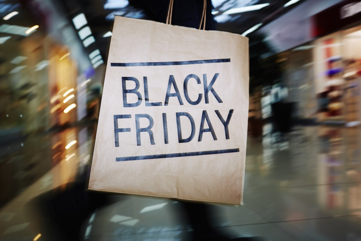 The history of Black Friday shopping – in Germany!