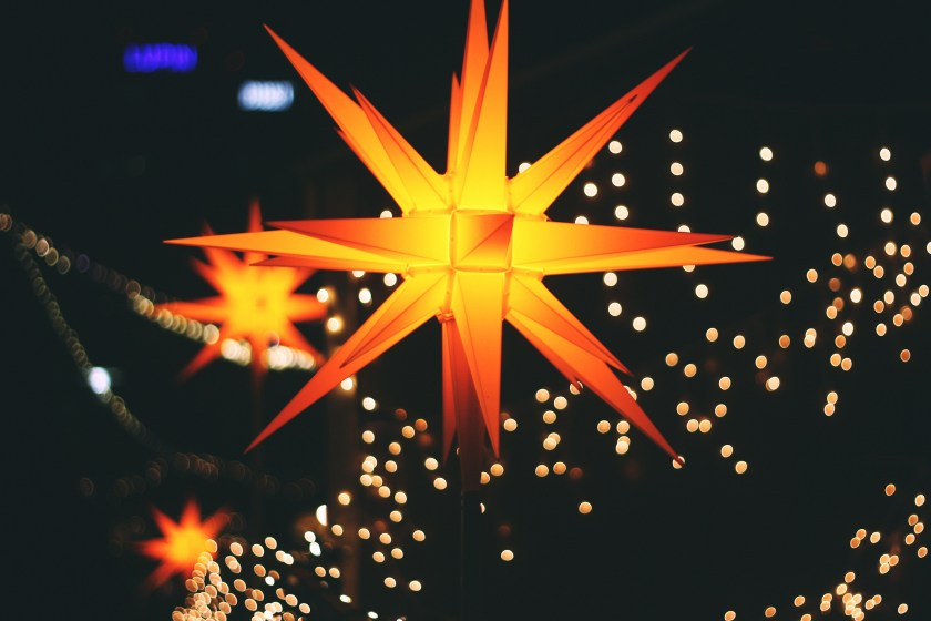 Credit: Christmas Village in Baltimore