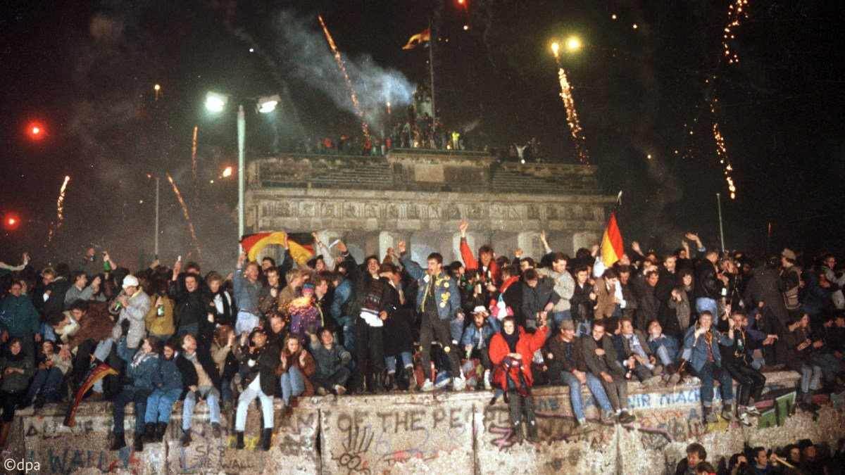 Day of Germany Unity 2021 – Celebrate with us!