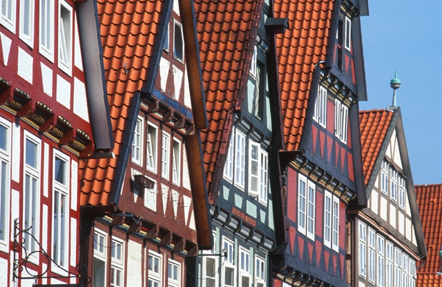 City breaks for foodies in Germany