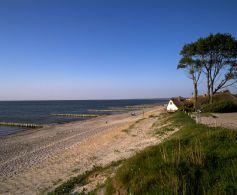 Darß Peninsula Baltic Coast