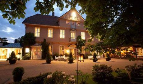 Fuerstenhof Celle
