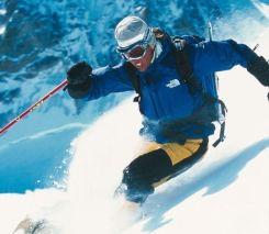 Skiing in Germany: Garmisch-Partenkirche Zugspitze