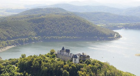Schloss Hotel Waldeck