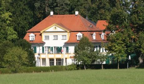 Schloss Oberambach