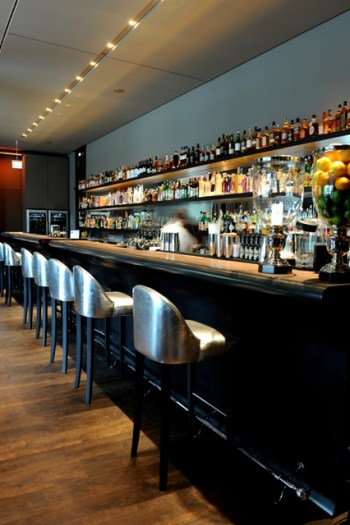 Hotels in Germany: The George in Hamburg