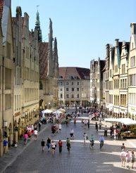 The Prinzipal Markt