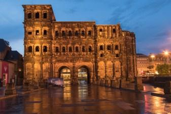 More than just a gate: Porta Nigra