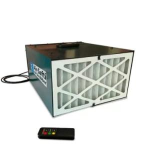 Air-Safti Air Scrubber