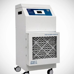 TRI-KLEEN 500UV Air Disinfectant Filtration Purifier