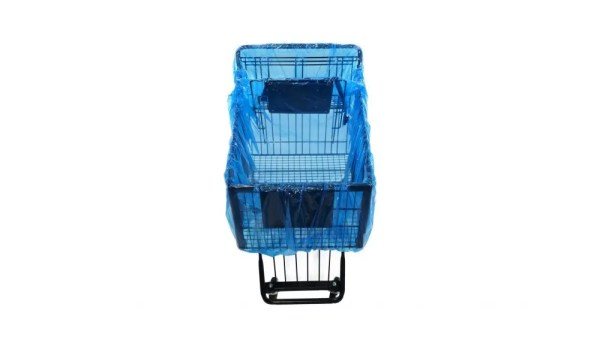 shopping cart liners & covers