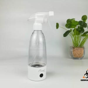 Sodium Hypochlorite Generator Bottle for School