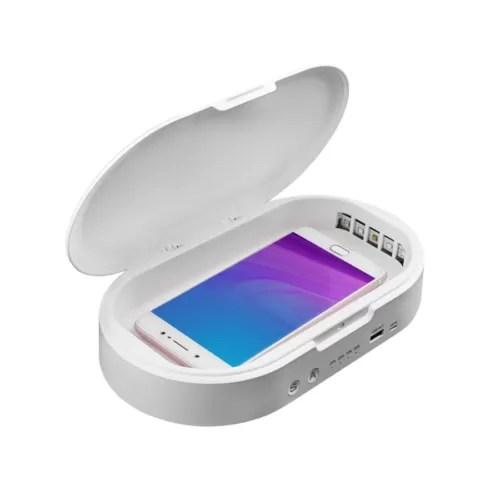 Phone Sterilizer Box
