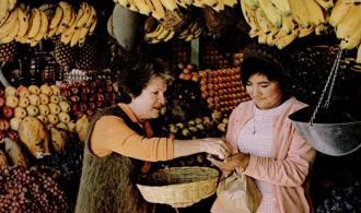 Comercio justo entre individuos