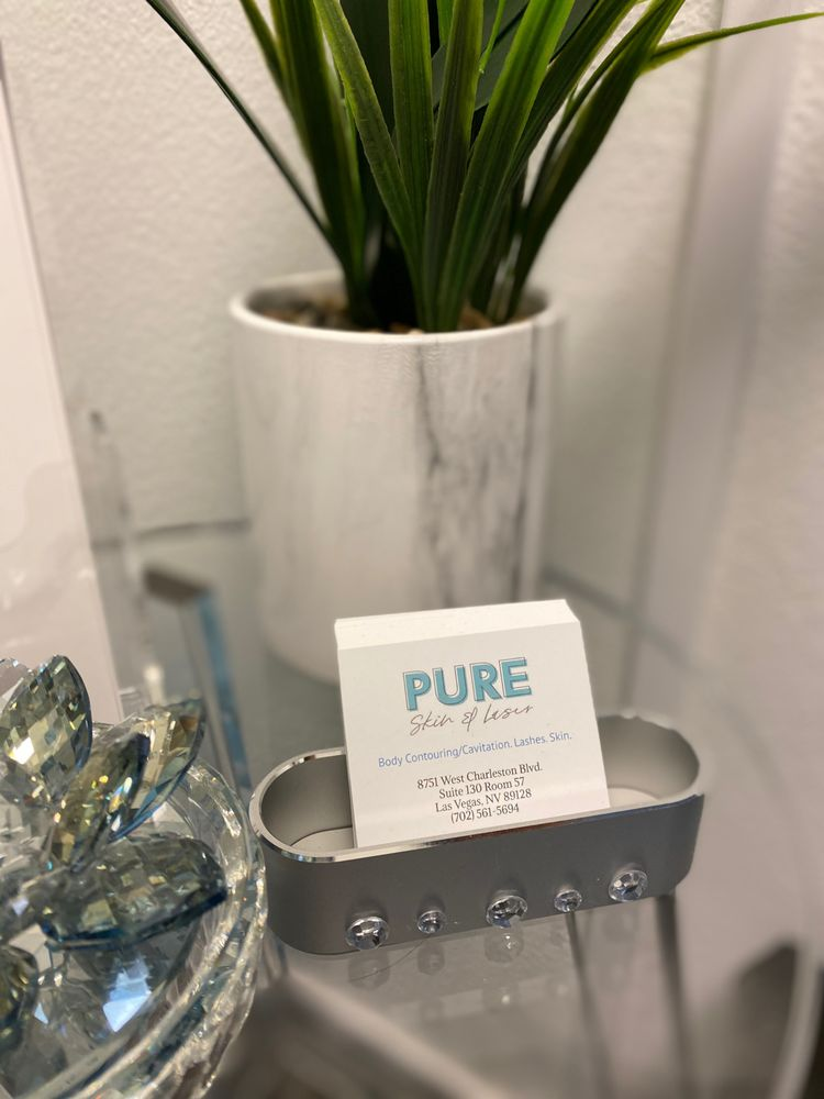 Pure Skin and Laser Las Vegas