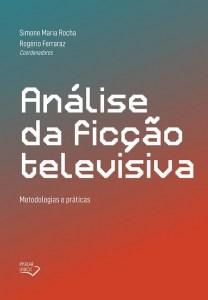 Capítulo sobre estudio de series chilenas en libro brasileño sobre ficción televisiva