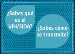 Postales Prevención VIH para Comités Paraitarios de Higiene y Seguridad del Sector Minería de la Región de Tarapacá