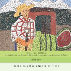 Testimonio Maria y Veronica Gonzalez