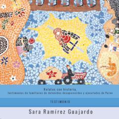 Testimonio_Sara Ramirez Guajardo